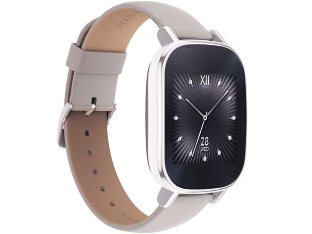 Asus Zenwatch 2: Attractive price tag
