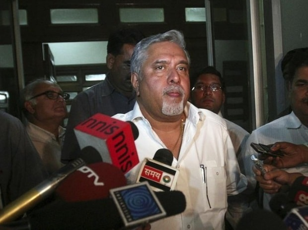 Return from UK by March 30: SC to Mallya
