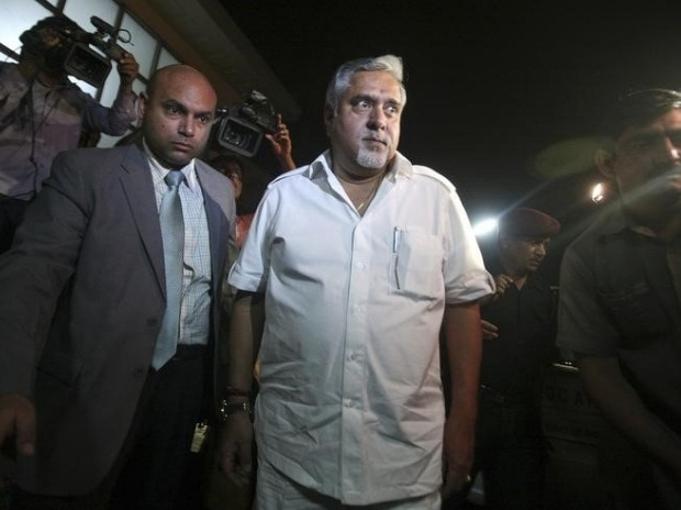 Mallya received part of Diageo funds in offshore accounts