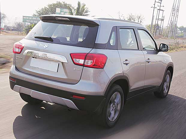 Maruti aims to better FY16 growth in automatics sales
