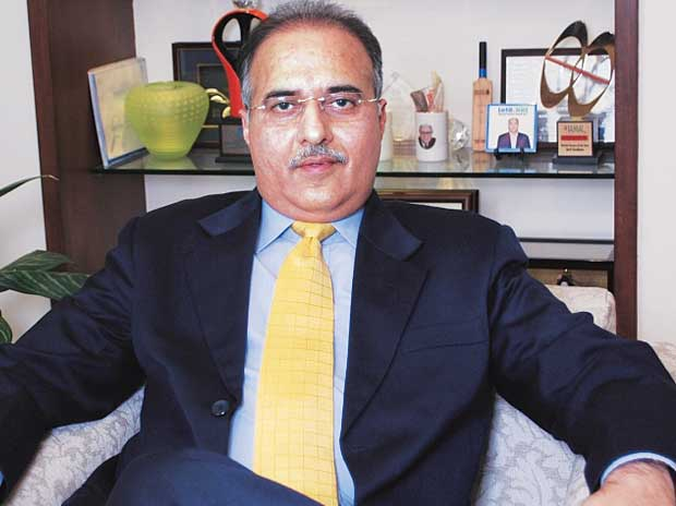 Investment won't come just because someone's talking about it: Anil Sardana
