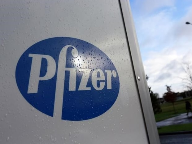 Clinical trials waived for Pfizer's breast cancer drug | Business Standard News