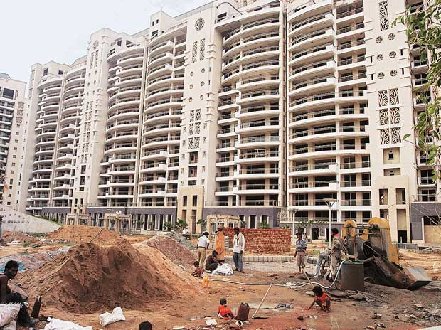 Rera: 'Apartment funding' from investors likely to perish, says JLL