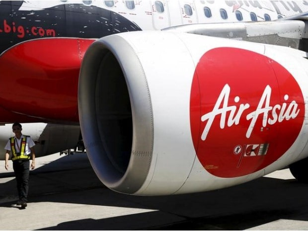 AirAsia flight hit by a bird, narrow escape for 174 passengers