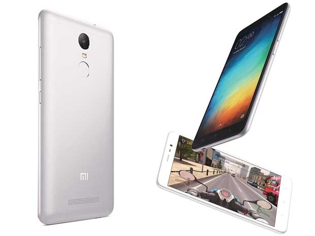 Redmi Note 3: An all-rounder with a small price tag