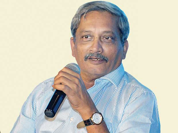 Countering terrorism an important shared objective: Manohar Parrikar