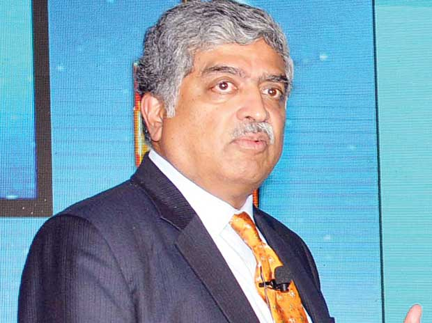 The winner takes it all in the new world order: Nandan Nilekani