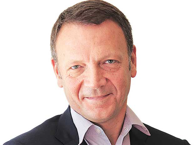 Network sharing  by telcos will ensure high-quality service: Paolo Colella - Business Standard