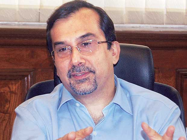 We are extremely pleased with our FMCG diversification: Sanjiv Puri