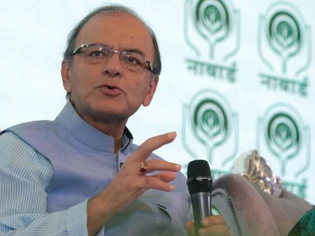 We need healthier PSU banks; wait for a few days: Arun Jaitley