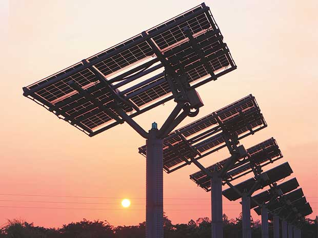 Shadow over SunEdison India's solar projects