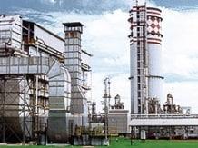 Tata Chemicals' Babrala fertiliser plant