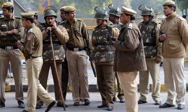 2,500 cops, traffic officials to be deployed across Delhi for Holi
