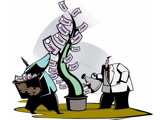 Companies garner Rs 24,000-cr via NCDs in Apr-Sep ...