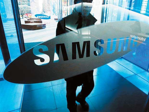 Samsung goes start-up way to beat slowdown