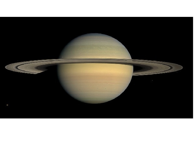 Moons of Saturn may be younger than dinosaurs: Study