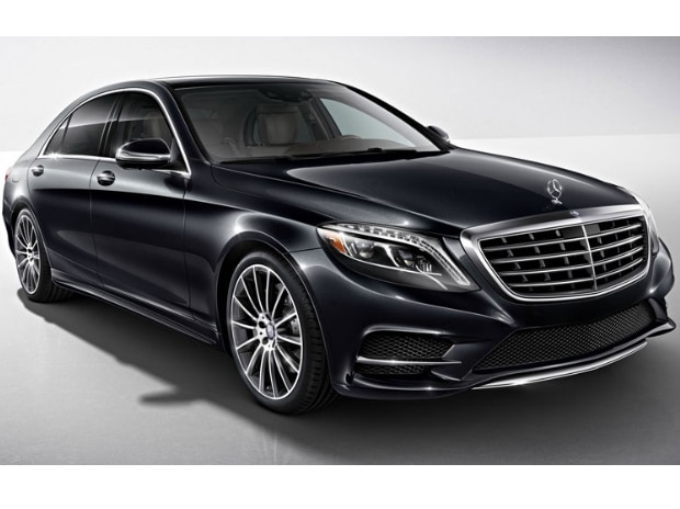 Mercedes Launches S 400 Sedan At Rs Crore Business