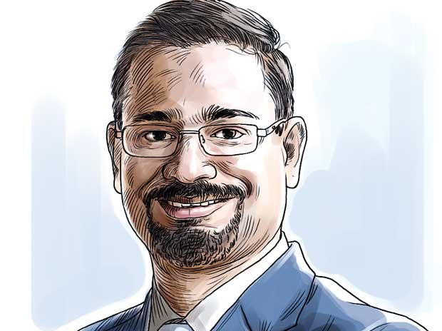 Wipro CEO's mantra: From vision to execution