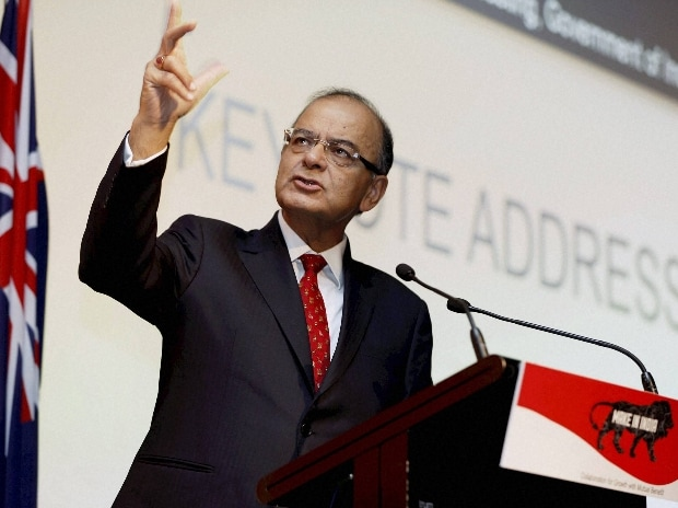 Modified norms to lower taxes of small traders by 30%: FM Jaitley