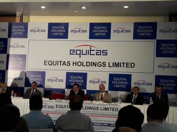 Equitas Holdings: Risk-reward favourable
