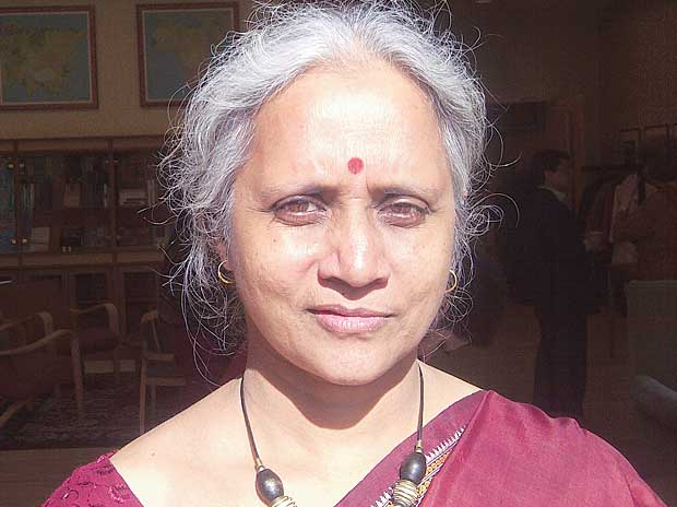 Aadhaar is like drone warfare versus hand to hand combat, profiling becomes all that more eaiser :   Usha Ramanathan, independent law researcher