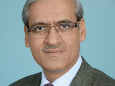 M K Surana takes over as HPCL chairman