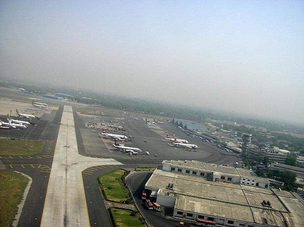 AAI to spend Rs 20,000 cr in 5 yrs to upgrade, build airports