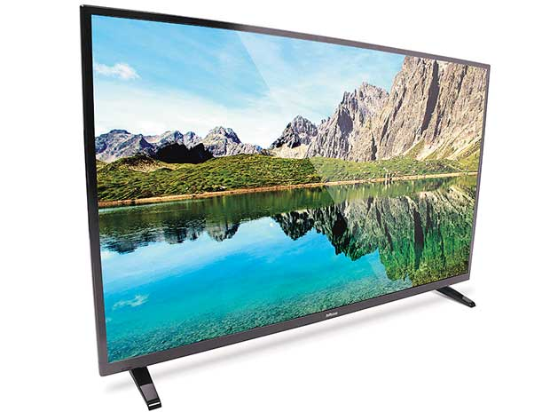 InFocus LED TV