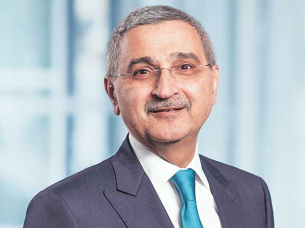 We're at the cusp of the next energy and industrial revolution :   Bazmi Husain, Chief Technology Officer, ABB Group