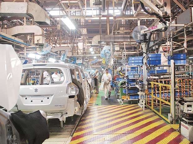 Maruti's operating margins to come under pressure