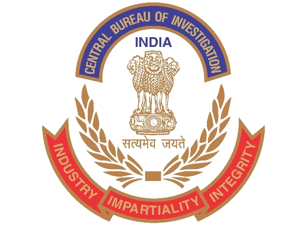 CBI logo  Wikimedia Commons