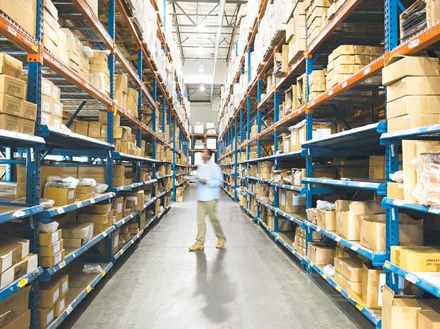 Warehousing space leasing at over 10 mn sq ft in 2016: CBRE