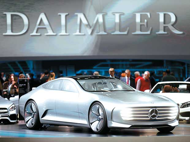 Mercedes To Create 2 500 Jobs At New 1bn Euro Hungary