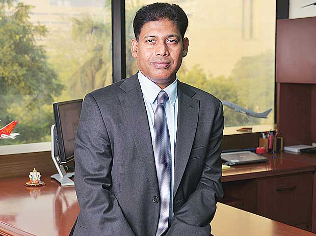 Boeing catches them young to  scale up talent pool - Business Standard