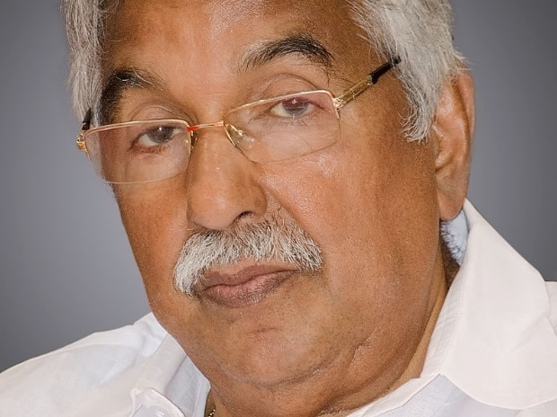 Oommen Chandy (Photo: Wikipedia)