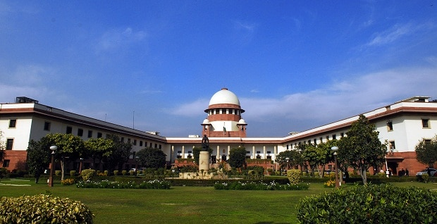 SC pulls up states, UTs over illegal religious structures