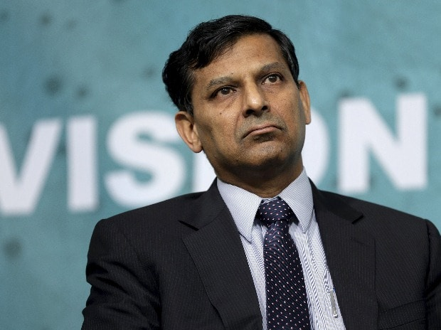 RBI will continue to intervene in currency market, says Rajan