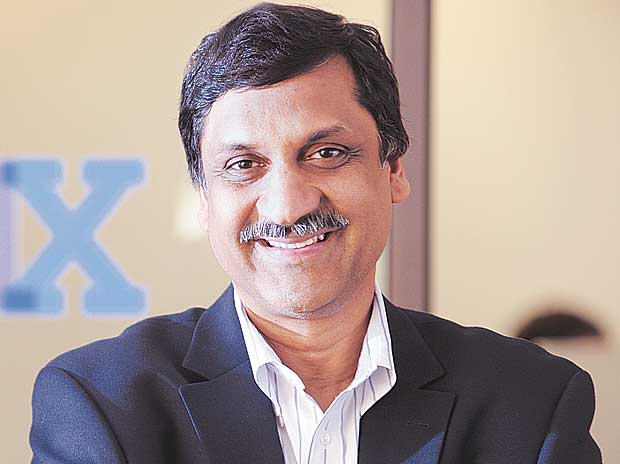 Anant Agarwal, Professor of Electrical Engineering and Computer Science, MIT;  CEO of edX
