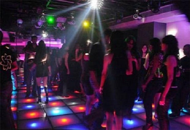 Chandigarh bans short skirts in discotheques, calls such places 'seditious'