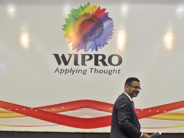 Wipro's Chief Executive Officer, Abidali Neemuchwala
