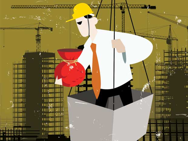 New projects by India Inc touch a new peak