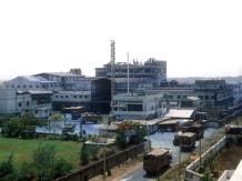 Meghmani's manufacturing facility
