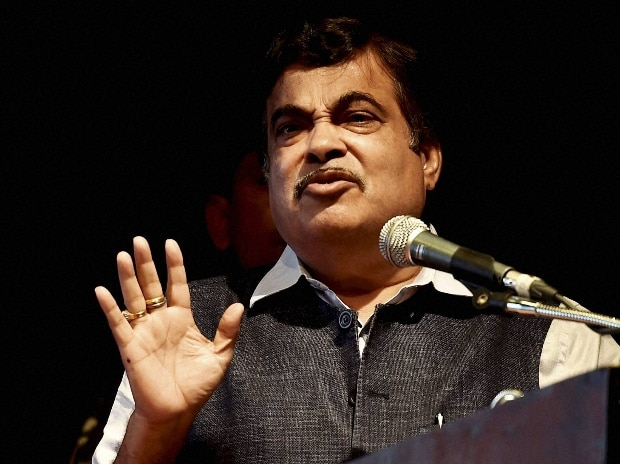 Union Road Transport & Highways Minister, Nitin J. Gadkari