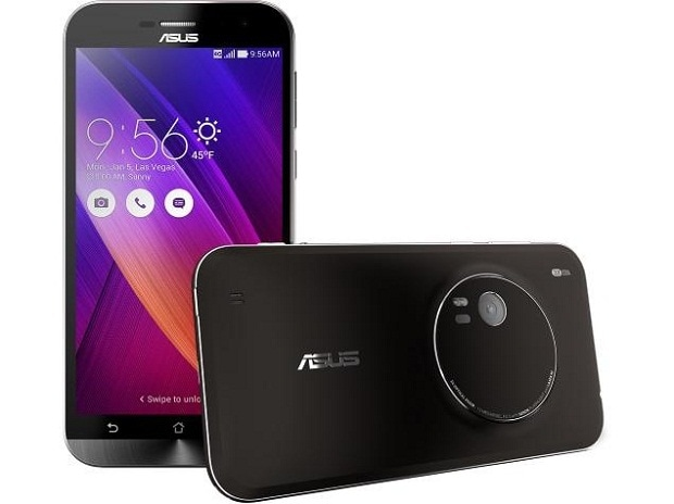 ASUS launches campaign to experience 'Zenfone Zoom'