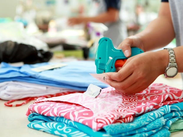 Textile sector to hit 5% GST