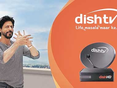 Dish TV mulls Rs 17-bn investment in FY19 to ...