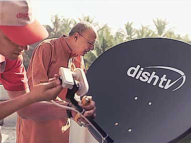 Dish TV India's open offer an exit opportunity; ...