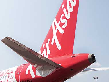 HC seeks govt's reply on FIA's plea on AirAsia's licence
