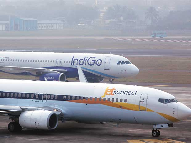 Domestic airlines to add 50 planes in FY17