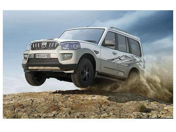 Mahindra discontinues sales of automatic variant of Scorpio